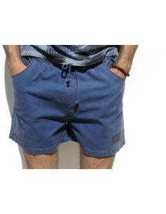 Short court pour Homme en Coton 100 % par Coton Marine 27,90€