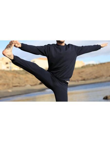 Pantalon jogging et Sweat Homme ou Femme vendus séparément par Coton Marine 24,90€