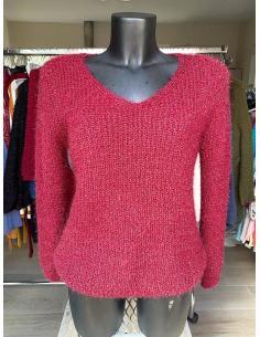 Top, pull, maille Femme par Coton Marine 29,90€