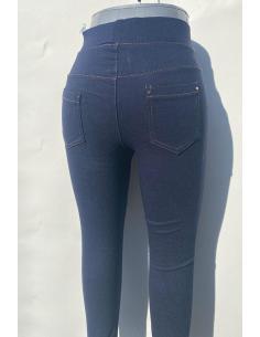 Jeans push up femme par Coton Marine 18,90€