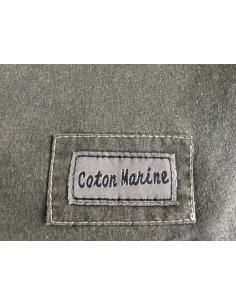 Coton Marine HOMME SPECIAL Grandes Tailles, pour Homme en Coton