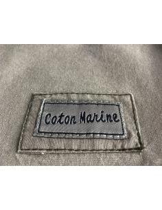 BERMUDA SPECIAL Grandes Tailles, Homme en Coton par Coton Marine 29,90€