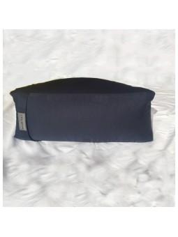 Coton Marine Coussins de méditation Coussin zafu de méditation Cotonmarine déhoussable. garnis de petit épautre. Coton 100 %,...